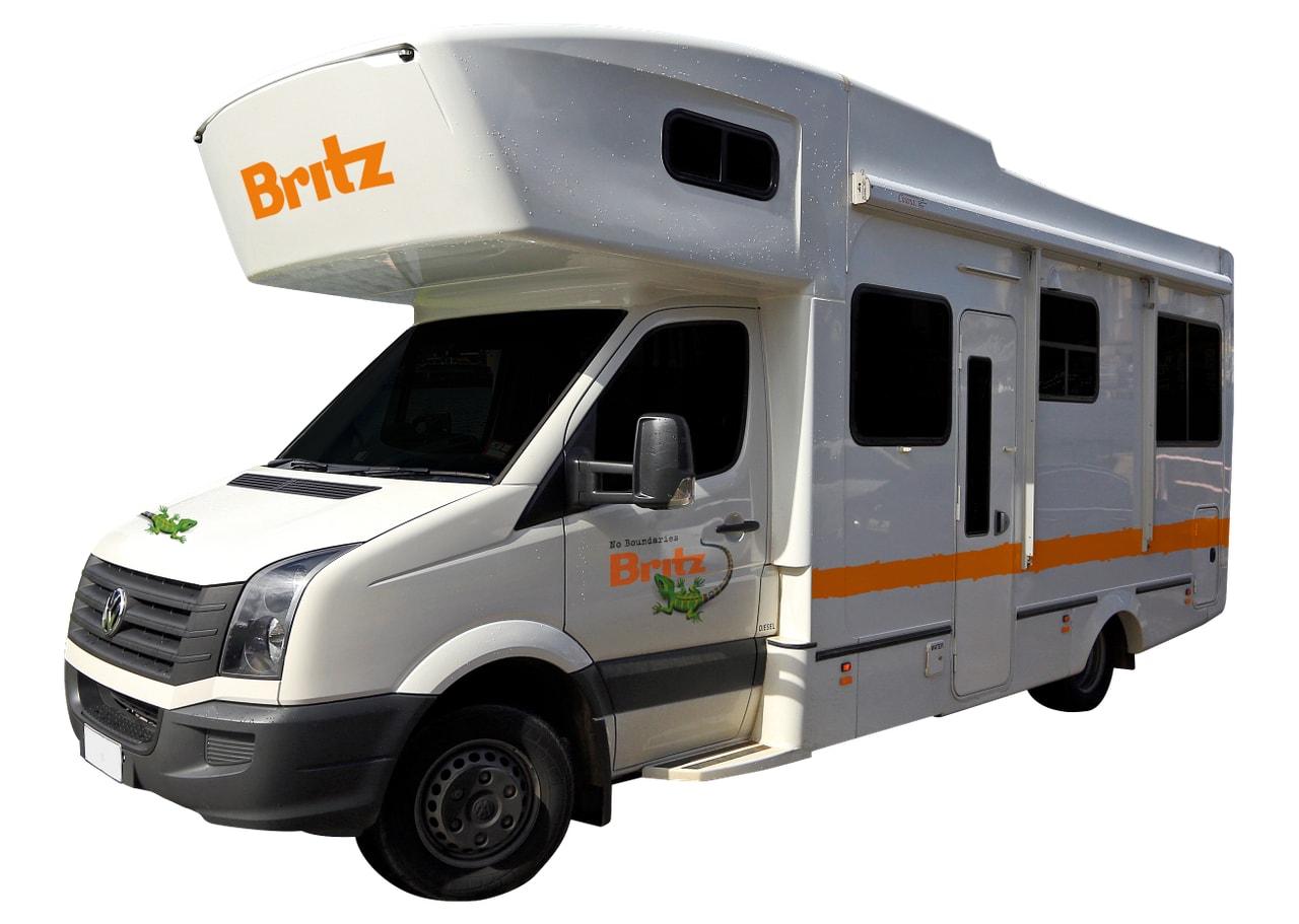 Britz Frontier