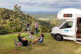Cheapa camper