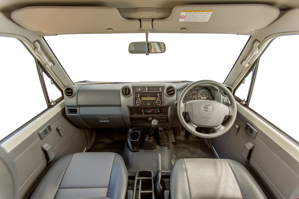 Cheapa Trailfinder