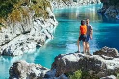 Hokitika-Gorge-West-Coast Nieuw-Zeeland