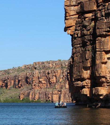 Beste reistijd Noordelijk Australië